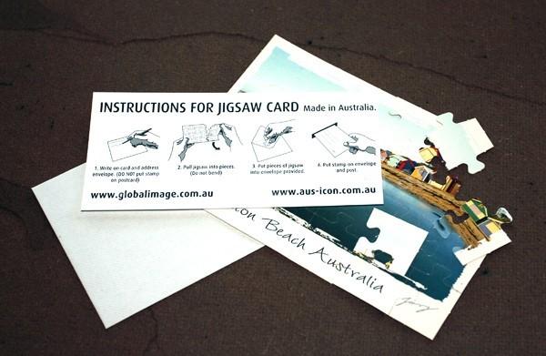 Brighton beach boxes australia jigsaw card 111 australiana souvenirs jigsaw intro reheart Choice Image